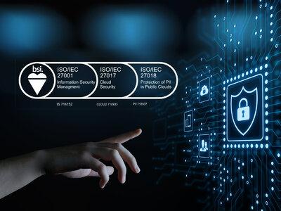 netPR.pl z międzynarodowymi certyfikatami bezpieczeństwa