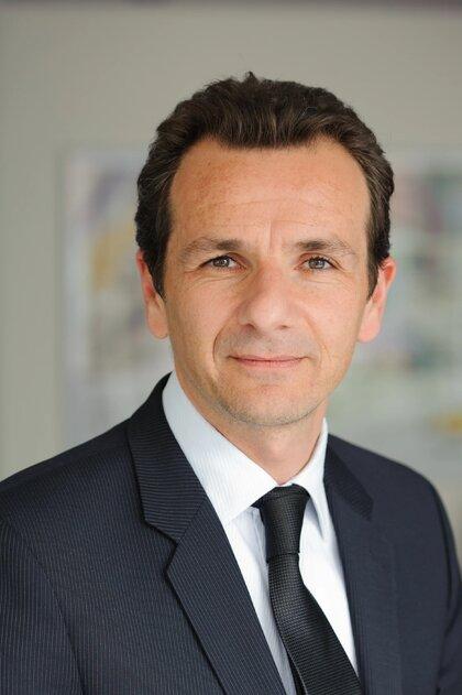 Nowy prezes Mitsubishi Motors Europe