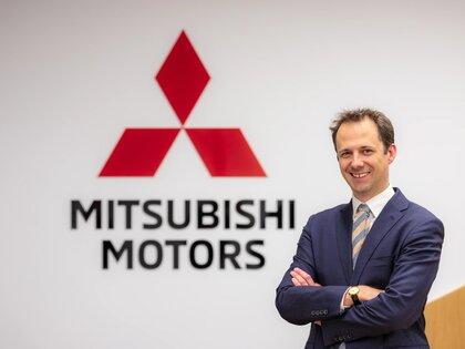 Adam Męciński nowym dyrektorem generalnym polskiego oddziału Mitsubishi Motors
