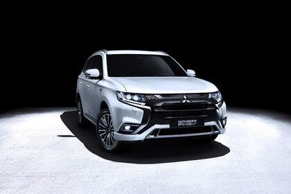 Sukcesy sprzedażowe Mitsubishi Motors w Europie w 2019 roku