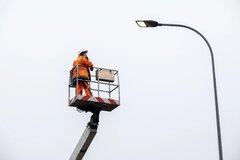 FBSerwis zmodernizuje oświetlenie w Sosnowcu