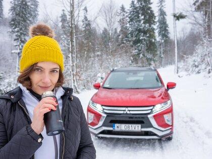 Anna Cieślak ambasadorką Mitsubishi Eclipse Cross