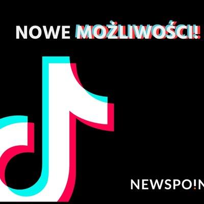Newspoint monitoruje TikToka