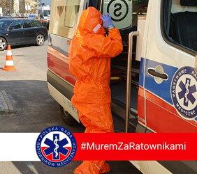ERGO Hestia uzbraja ratowników medycznych. Milion złotych na najważniejszy sprzęt