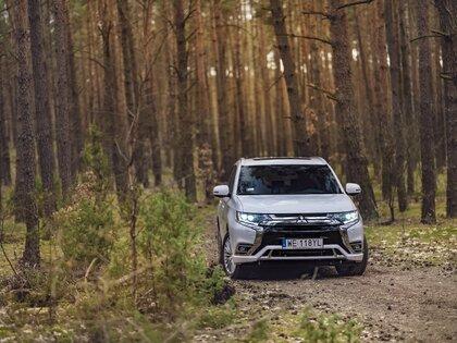 Bergé Auto przejmuje import i dystrybucję Mitsubishi Motors w Polsce
