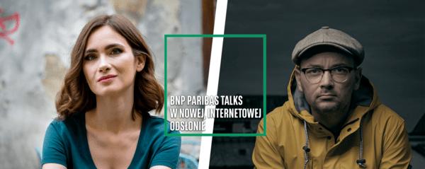 BNP Paribas Talks na Spotify