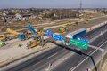 Budowa A1 Tuszyn - Piotrków przechodzi w kolejną fazę