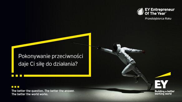 Rusza 18. edycja konkursu EY Przedsiębiorca Roku
