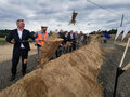 Startuje budowa odcinka Ornowo - Wirwajdy na trasie S5