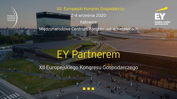 Eksperci EY Polska podczas Europejskiego Kongresu Gospodarczego