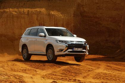 Zobowiązanie serwisowe Mitsubishi już w Polsce