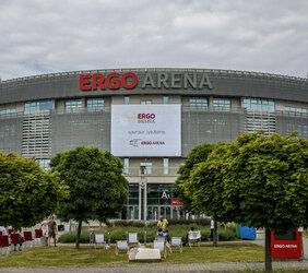ERGO Hestia sponsorem tytularnym ERGO ARENY do 2025 roku