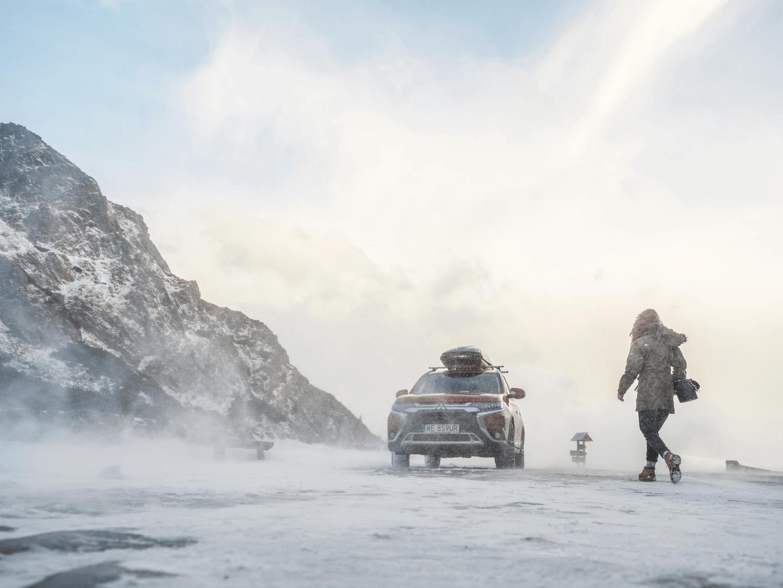 Mitsubishi zaprasza na bezpłatną kontrolę pojazdu przed zimą