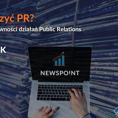 """Newspoint przygotował praktyczny poradnik """"Jak mierzyć PR?"""""""