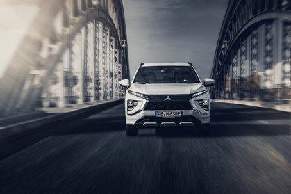 Nowe modele i rozwój Mitsubishi w Polsce
