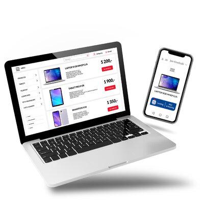 Lider rynku leasingu uruchamia cyfrową platformę PKO Leasing Online i rozpoczyna współpracę z IdoSell