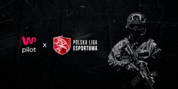Wirtualna Polska partnerem medialnym Polskiej Ligi Esportowej