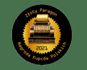 Produkty Perfetti Van Melle ze Złotym Paragonem 2021