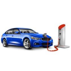 Jak firmy MSP korzystają z samochodów elektrycznych?