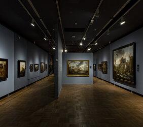 Ponad 20 tysięcy osób na wystawie kolekcji ERGO Hestii