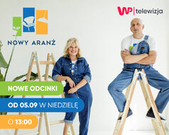 Hity w nowej ramówce Telewizji WP