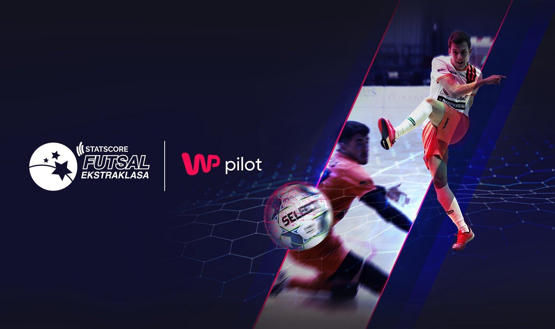 Mecze STATSCORE Futsal Ekstraklasa w WP Pilot
