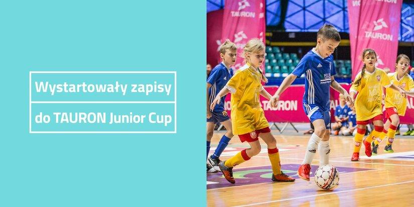 junior cup zapisy
