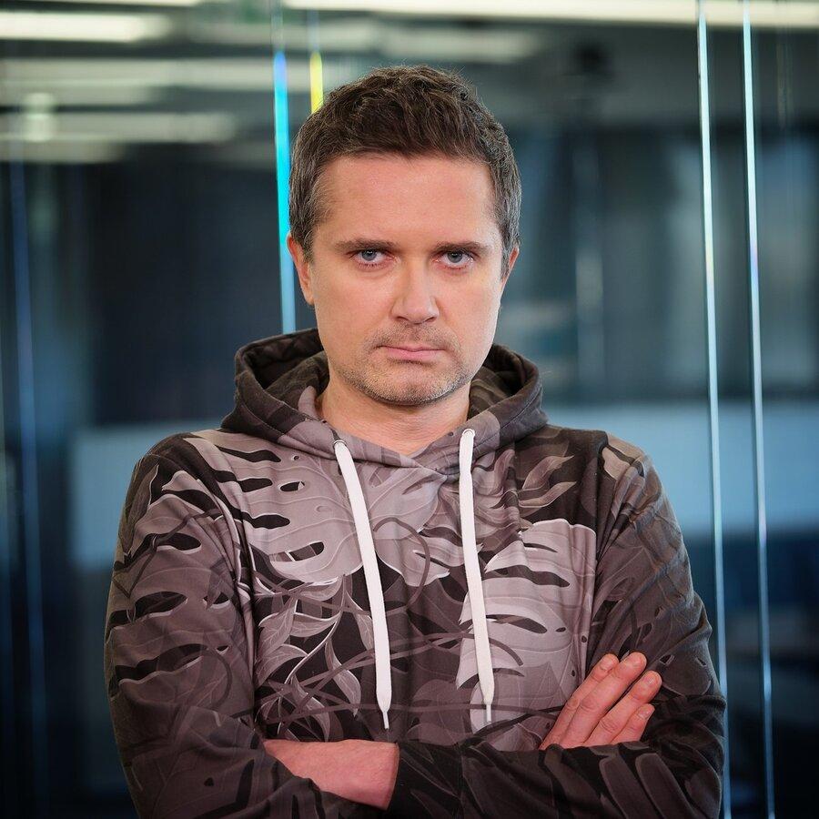 Szymon Jadczak laureatem Złotej Gruszki