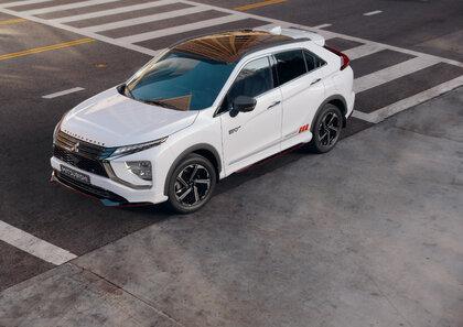 200 000 Mitsubishi PHEV w Europie