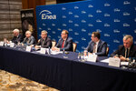 Sustainable development of Enea Group increases its value and energy security of the country