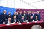 Umowa na budowę Elektrowni Ostrołęka C podpisana