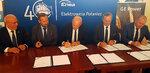Enea Elektrownia Połaniec kontynuuje inwestycje ekologicznei modernizuje elektrofiltry