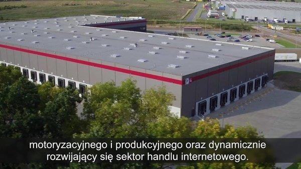 Rekordowy popyt na powierzchnie magazynowe w Polsce