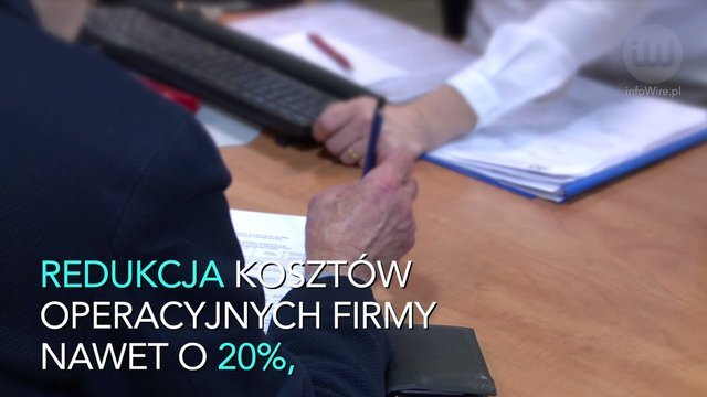 Outsourcing zakupów może zredukować koszty operacyjne firmy nawet o 20%