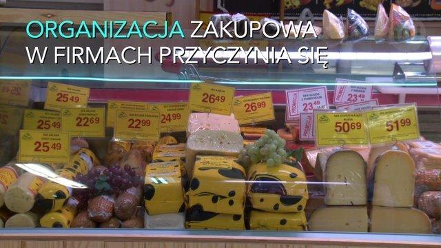 Polskie firmy tracą pieniądze z powodu złej organizacji zakupowej