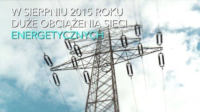 Zapotrzebowanie na energię elektryczną w Polsce rośnie. Czy czeka nas kolejny kryzys?