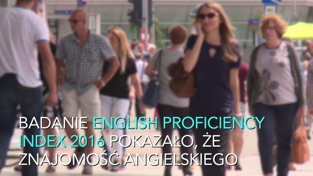 Na rynku pracy znajomość języka angielskiego to standard. Czas na arabski i chiński