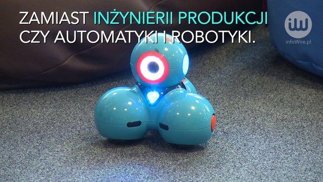 Polska potrzebuje inżynierów!