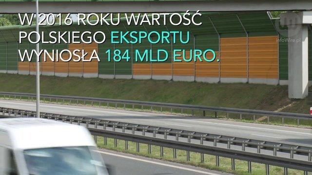 Polskie firmy będą mogły bezpieczniej eksportować towary
