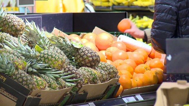 Polacy marnują miliony ton żywności. Niewykorzystane jedzenie nie musi trafiać na śmietnik