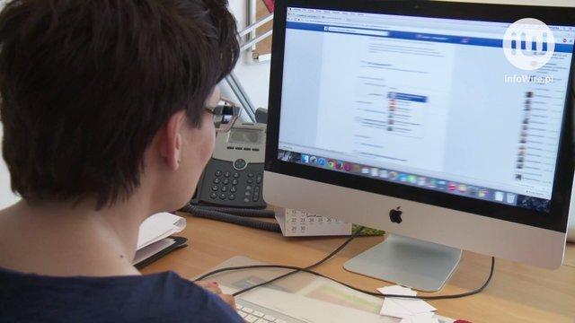 Nie ma cię na Facebooku? W przyszłości możesz mieć problemy ze znalezieniem pracy