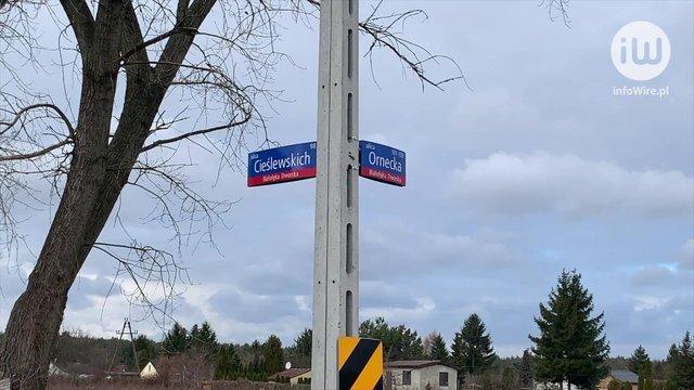 Zakręt na drodze do bezpieczeństwa. Czy niefortunne skrzyżowanie na Białołęce zostanie wreszcie przebudowane?